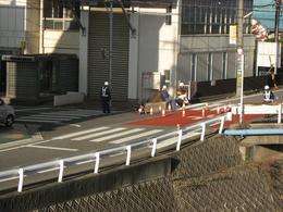播磨駅周辺交差点.JPG