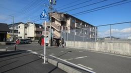 横断歩道対策前 .JPG