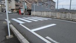 横断歩道対策後 .JPG