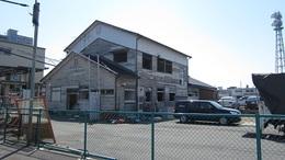 桑名近鉄保線区事務所.JPG
