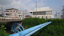 播磨駅周辺.JPG
