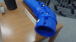 鉄管路と耐震ポリ管 (1).JPG
