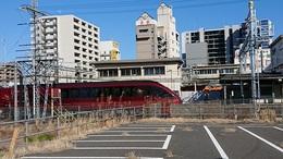 特急「ひのとり」桑名駅 (2).JPG