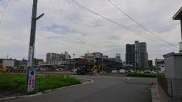 西口広場.JPG