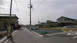 旧駅舎解体状況と駅西の様子1109 (2).JPG